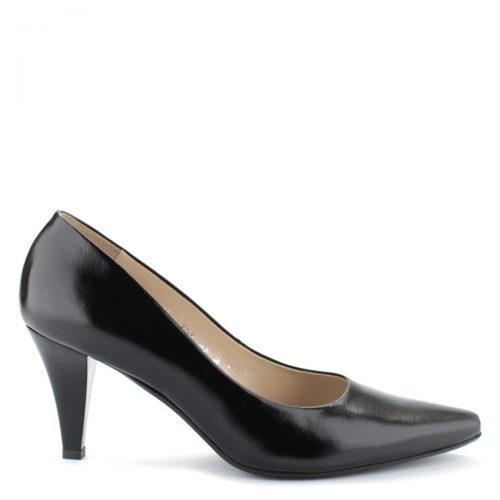 Anis elegáns alkalmi cipő 7,5 cm magas sarokkal