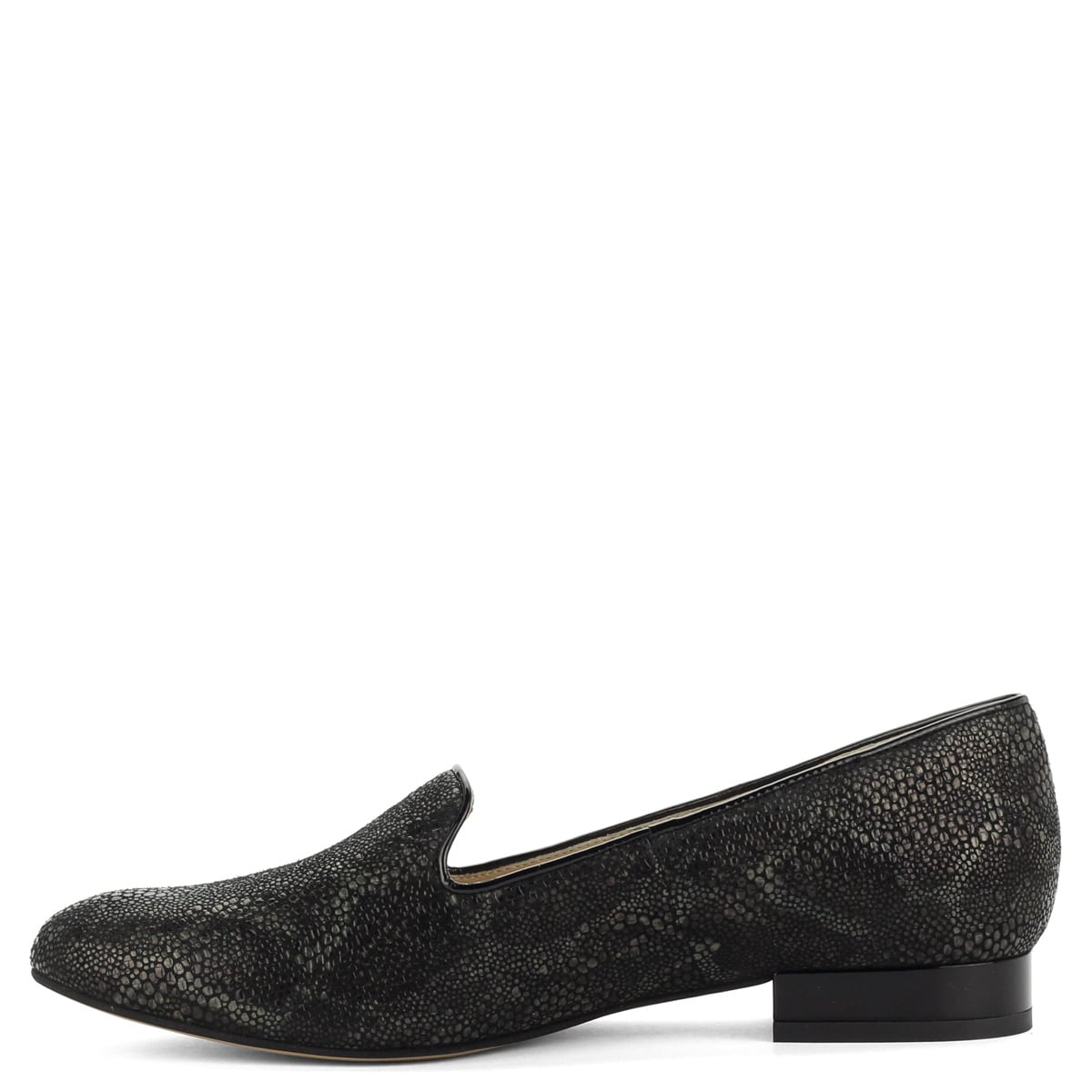 b37848a0d2 Anis lapos bőr cipő