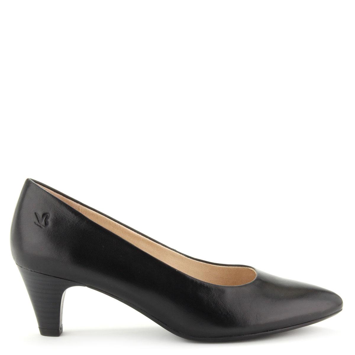 Caprice női bőr cipő - ChiX Női Cipő Webáruház 6d75944e28