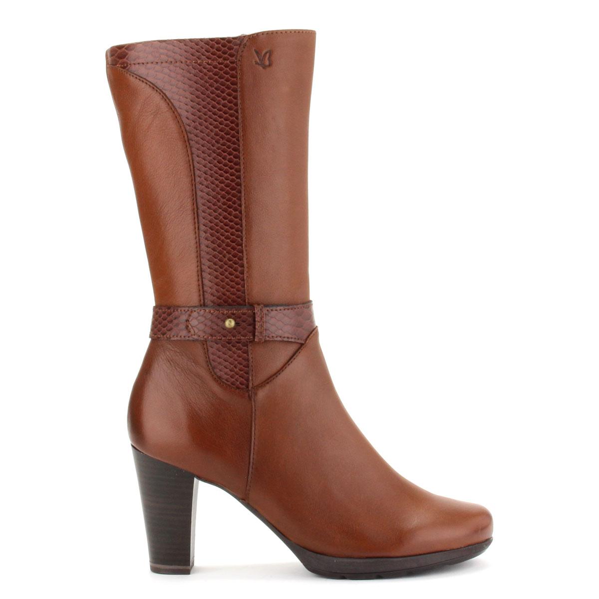 Csizma - Női csizmák a ChiX Cipő webáruházban - bőr csizmák b0dcbb6dad