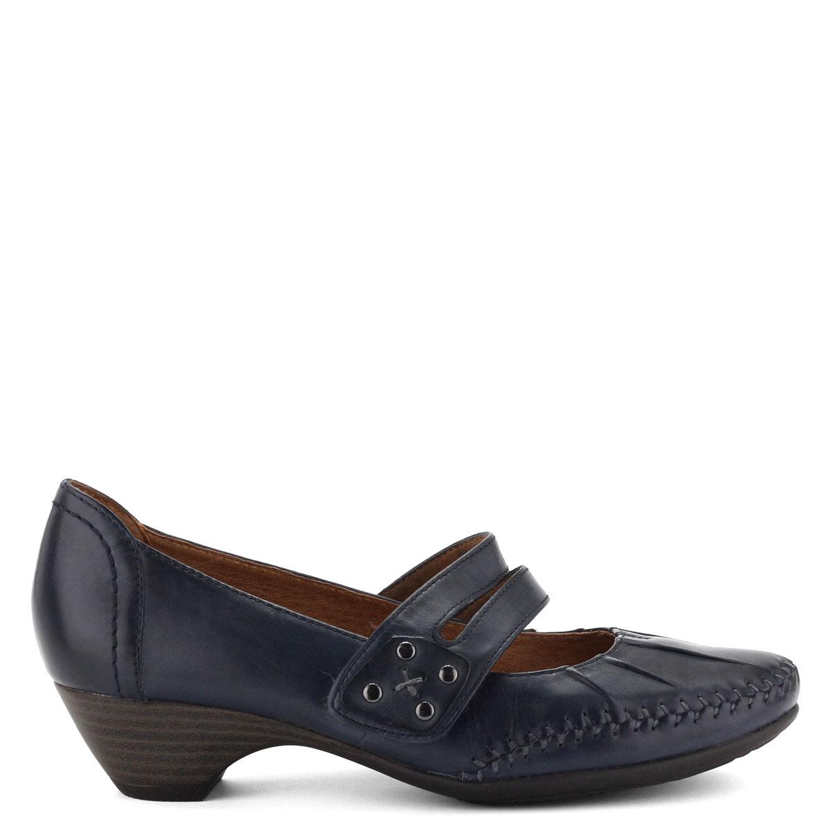 Pántos Jana bőr cipő - ChiX Női Cipő Webáruház 1429bdb230