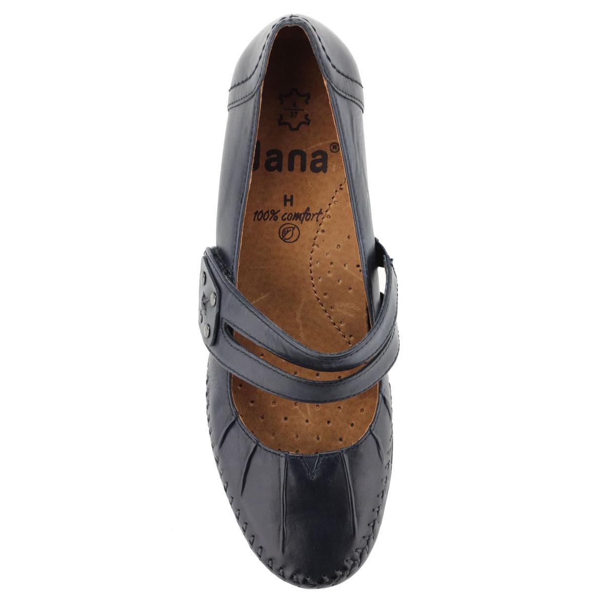 Pántos Jana bőr cipő - ChiX Női Cipő Webáruház 9e4568f262