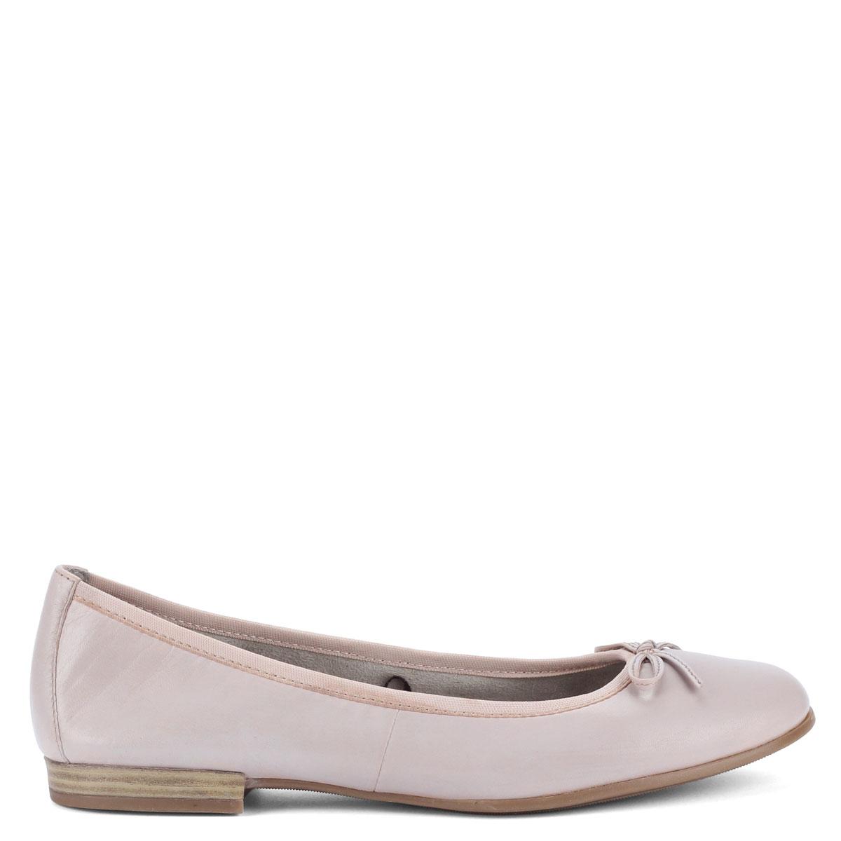 88a59bc720 Tamaris balerina cipő