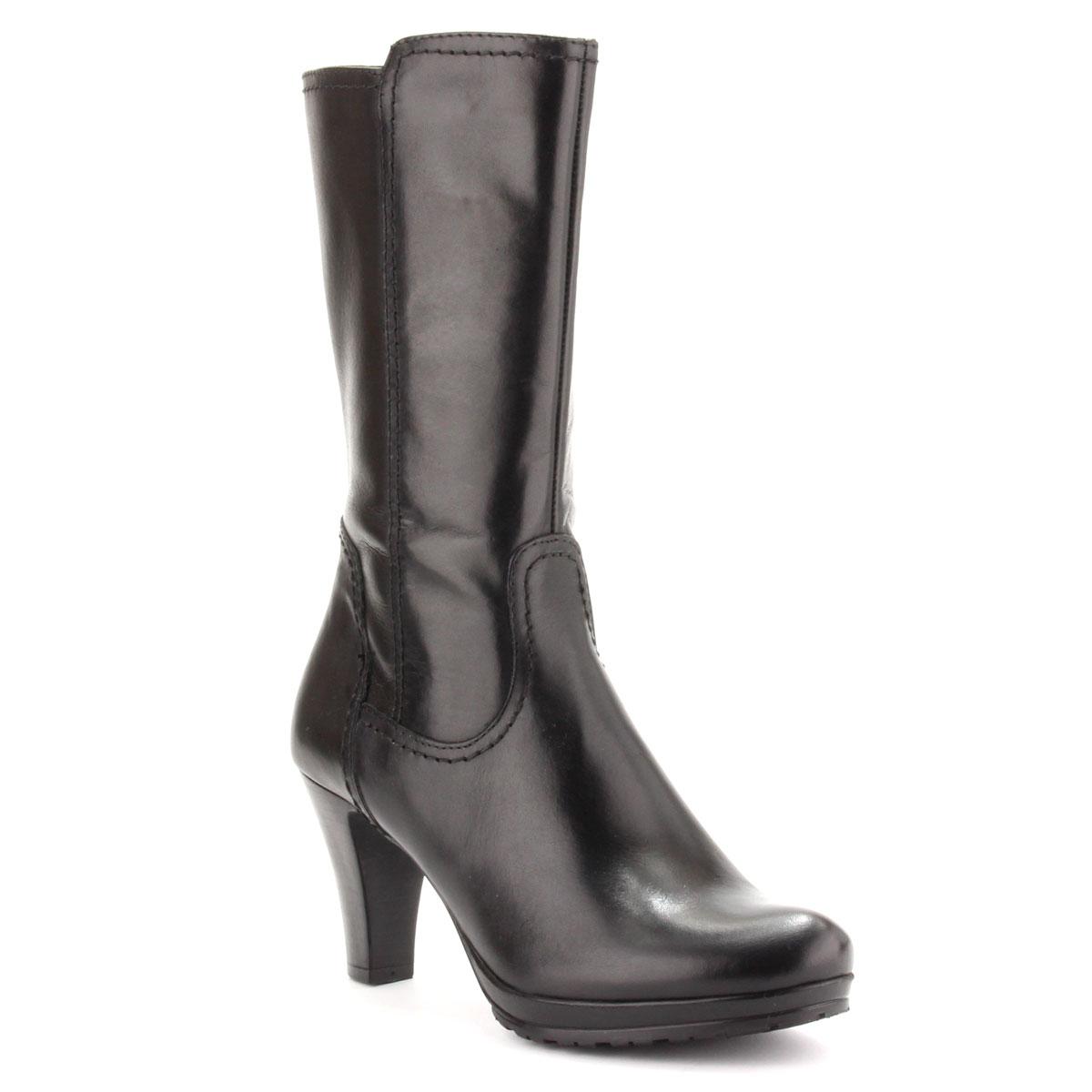 Tamaris rövid szárú platformos csizma - ChiX Női Cipő Webáruház bc998f47f9