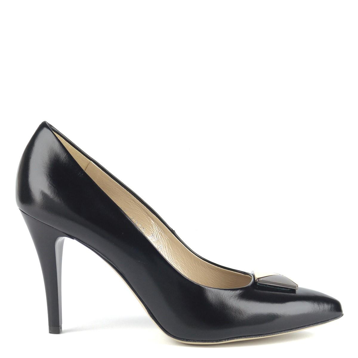 Gyönyörű magas sarkú Anis alkalmi cipő kb 9 cm magas sarokkal cb6044ce04