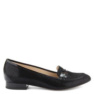 Lapos cipő - Lapos női bőr cipők 6a9d902496