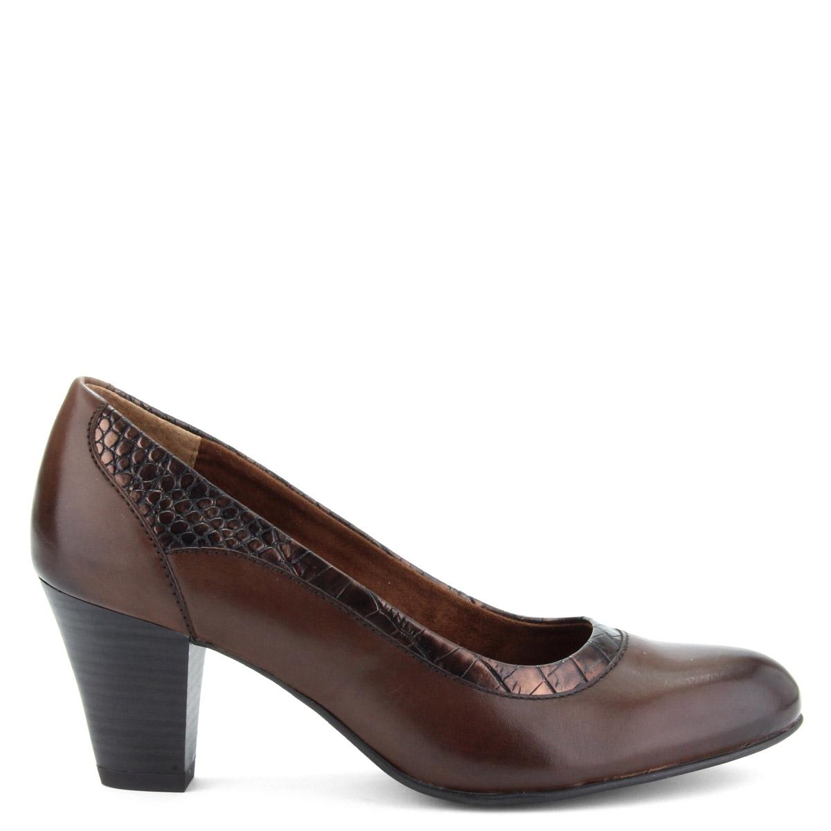 Barna Jana cipő - ChiX Női Cipő Webáruház ec96eff4e2