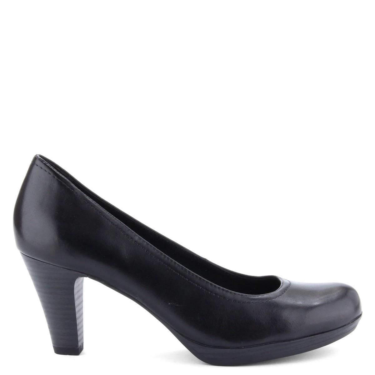 Platformos Tamaris cipő