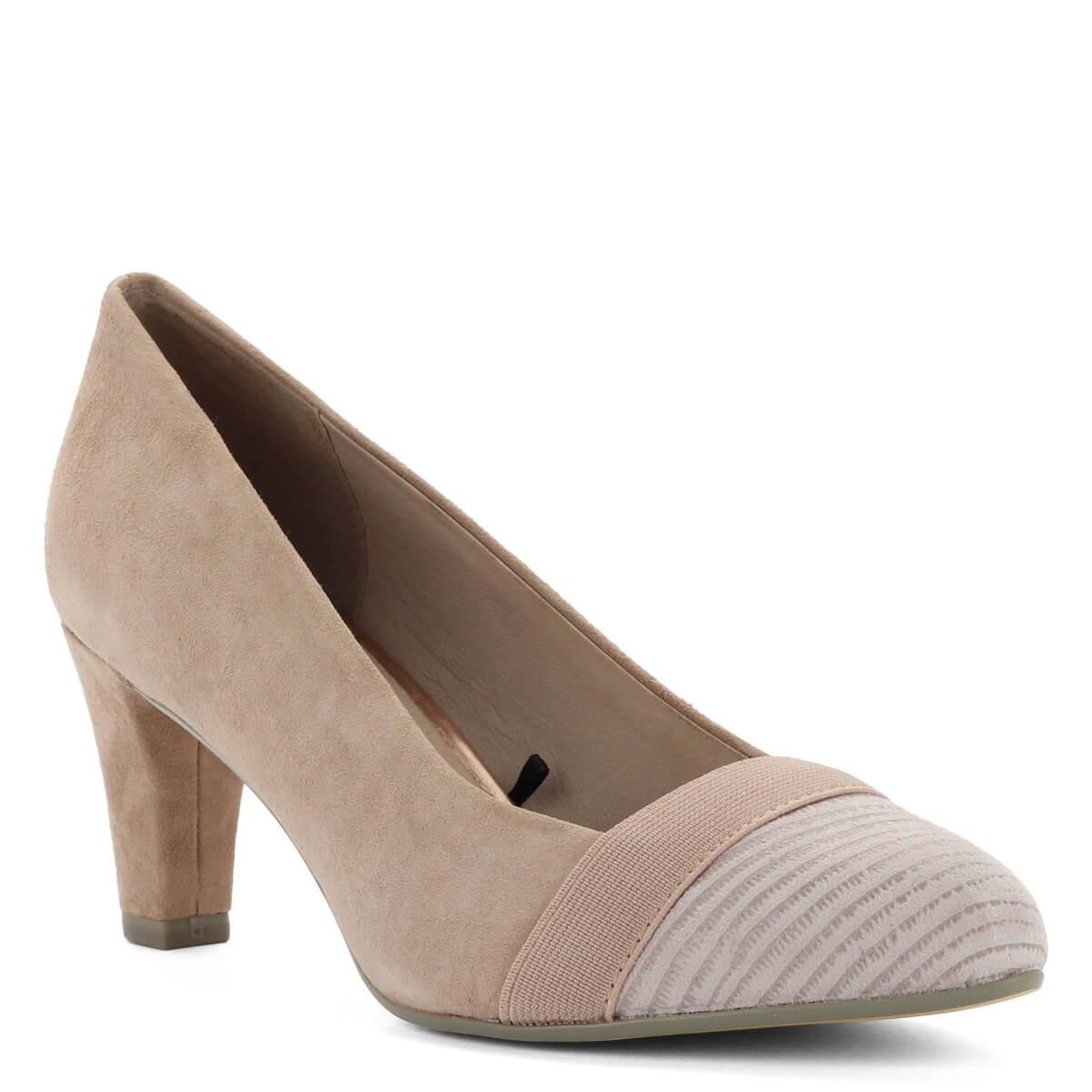 Be Natural magassarkú körömcipő. Prémium minőségű női cipő 6 70e1fe9c36