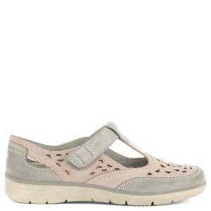 Lapos Jana tépőzáras cipő hajlékony gumi talppal bbc65c011b