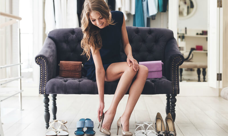 8 szabály cipővásárláshoz, amit minden nőnek tudnia kell