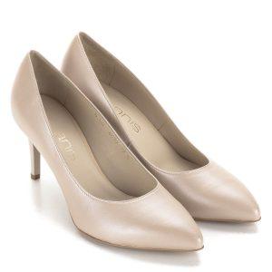Anis cipők online - Kívül-belül bőr cipők az Anis kollekciójából 63eb210ad1