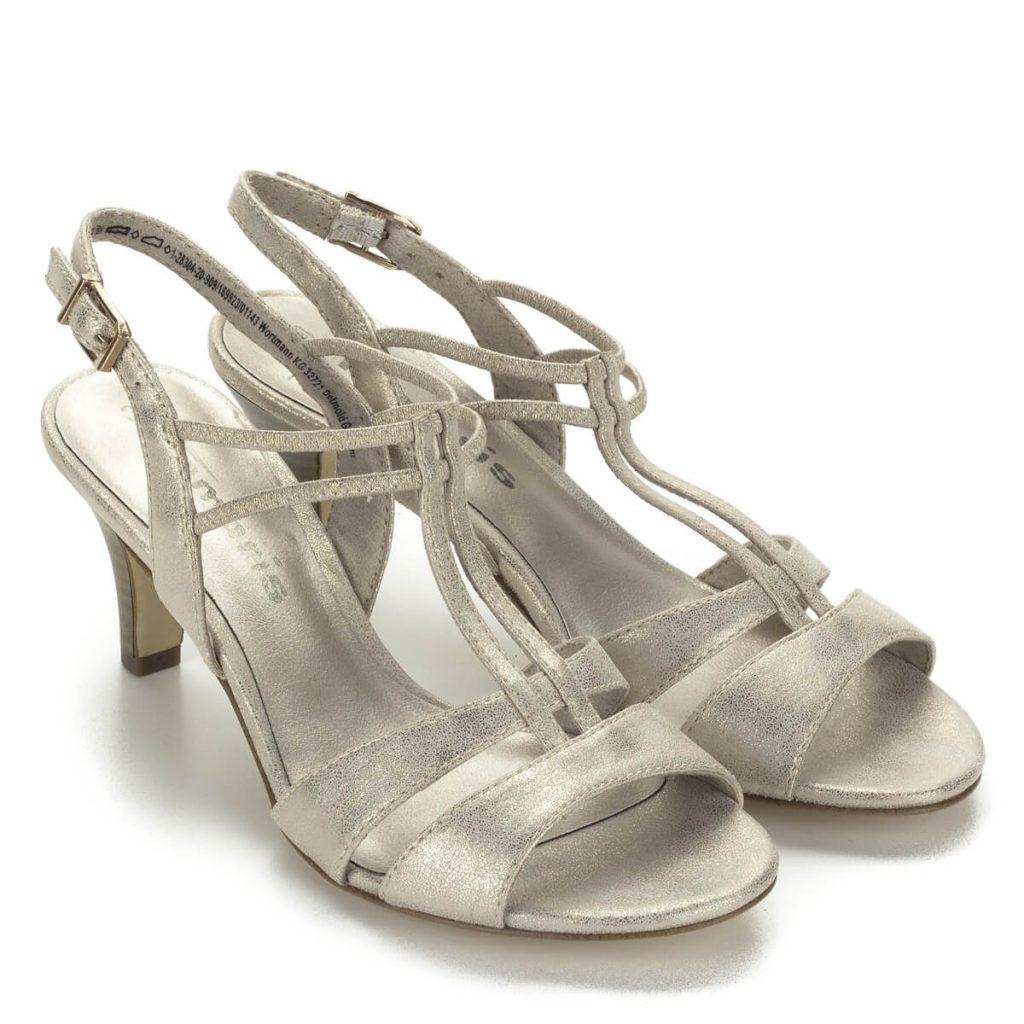 arany-szinu-pantos-tamaris-szandal-1-28304-20-909-5 - ChiX Női Cipő ... 9e056e8c4f