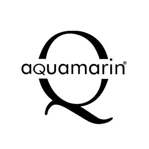 Aquamarin cipő logó