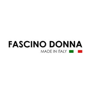 Fascino Donna olasz cipő logó