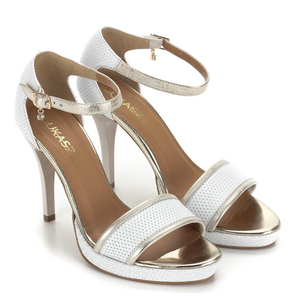 f3d7d442ad magassarkú szandál termékek online - Márkás cipők webáruház