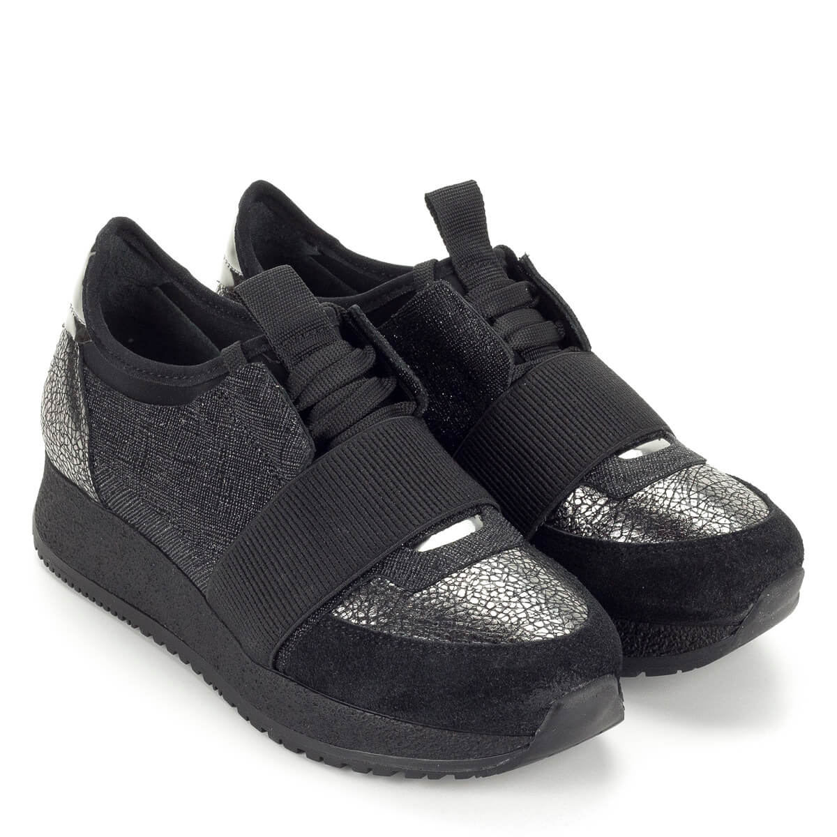 Bestello női bőr cipő