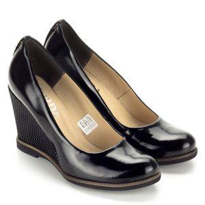 Magassarkú - Kecses magassarkú női cipők bőrből - chix.hu 9ca093ce97
