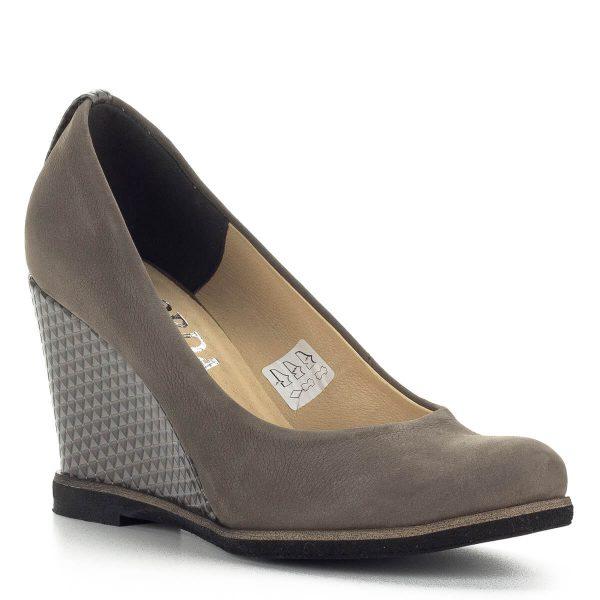 Korda barna telitalpú női cipő