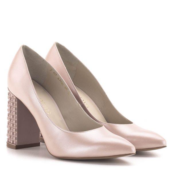 Anis cipő, magassarkú