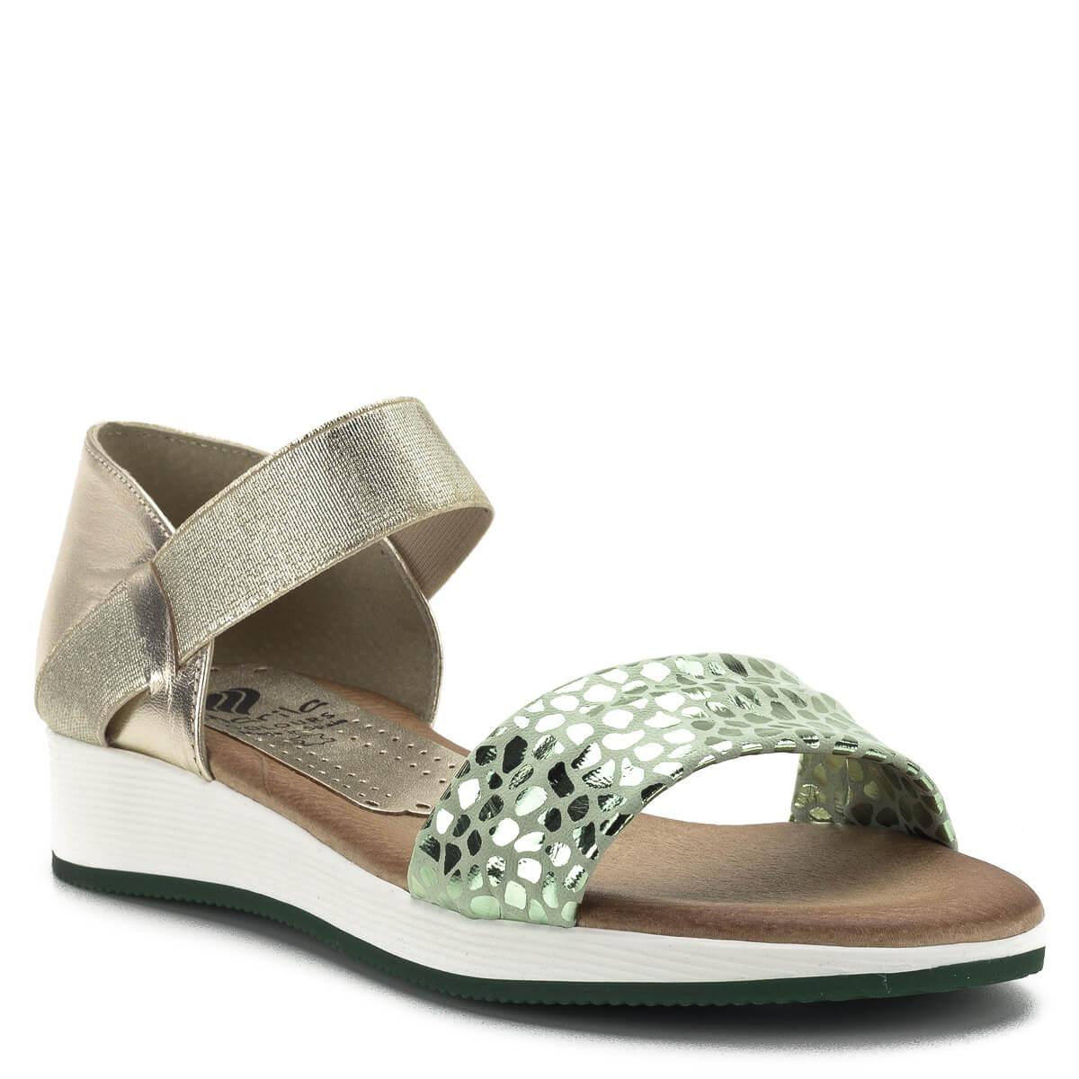 Kézzel Készített Kényelmes Talp Női cipő Lapos Alkalmi
