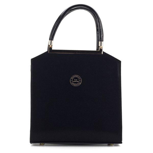 Fekete Prestige női táska