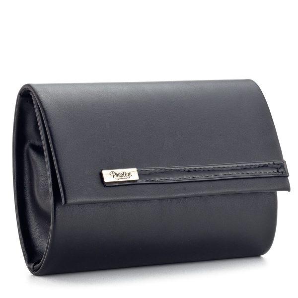 Elegáns fekete női táska - Prestige