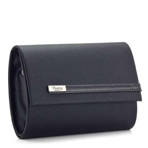 Fekete Prestige női alkalmi táska