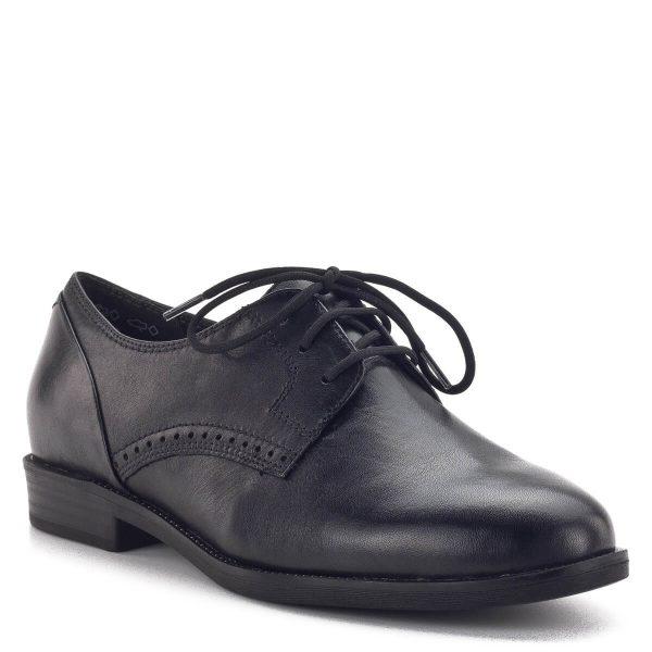Fűzős Tamaris cipő