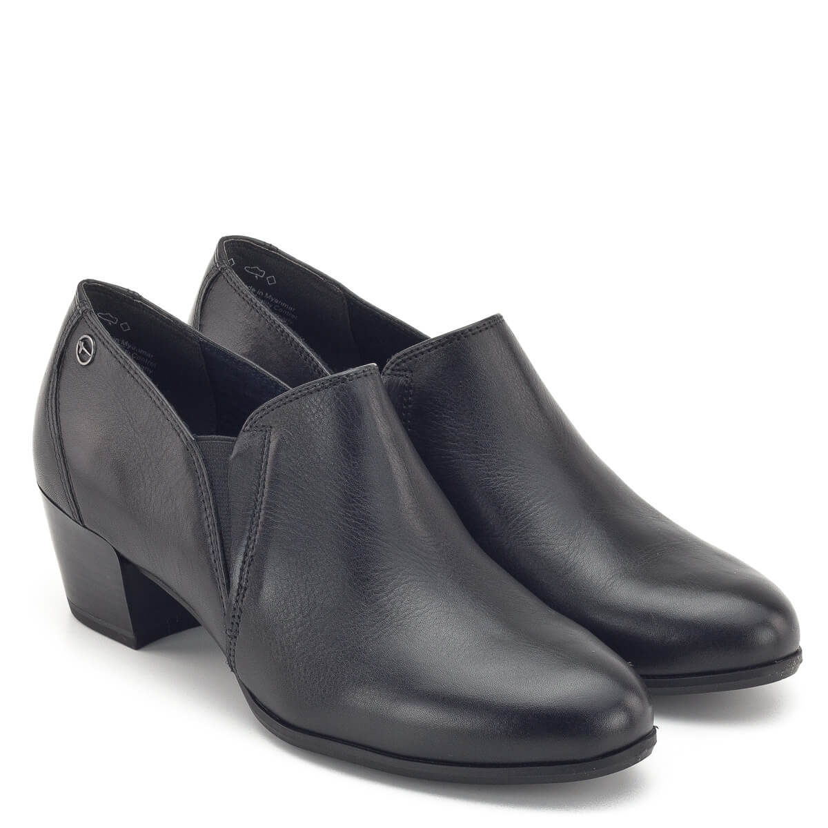 Zárt Tamaris cipő ChiX Női Cipő Webáruház