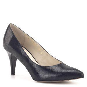 Anis magassarkú cipő