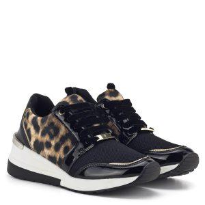 Menbur Sneaker leopárdmintával