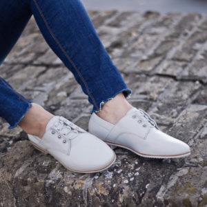 Belebújós Tamaris cipő memóriahabos béléssel - Tamaris 1-23201-24 109