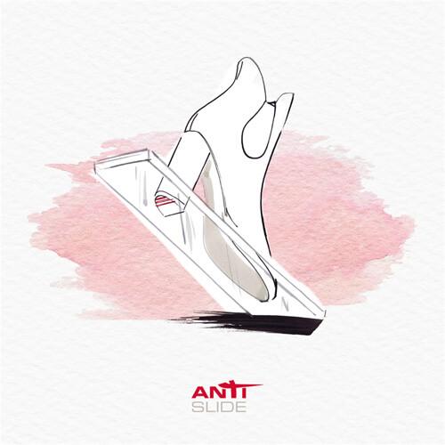 Tamaris Anti Slide sarok az elcsúszás ellen