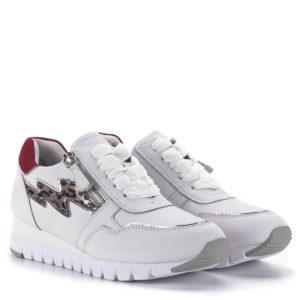 Caprice női sneakers cipő fehér színben - Caprice 9-23700-24 197 1