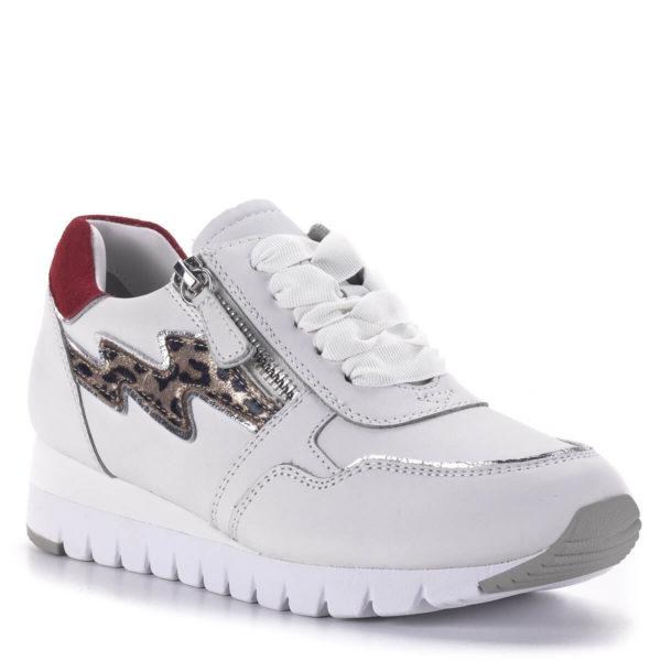 Caprice női sneakers cipő fehér színben - Caprice 9-23700-24 197 2