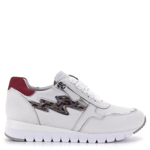 Caprice női sneakers cipő fehér színben - Caprice 9-23700-24 197 3