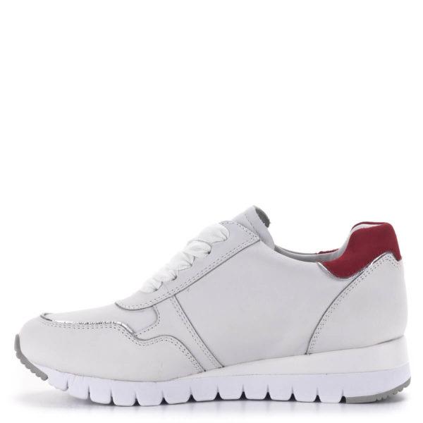 Caprice női sneakers cipő fehér színben - Caprice 9-23700-24 197 4