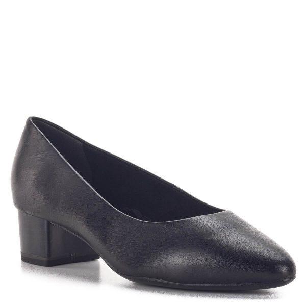 Kis sarkú alkalmi cipő AntiShokk sarokkal, Tamaris - 1-22300-24 001 2