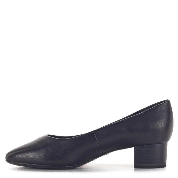 Kis sarkú alkalmi cipő AntiShokk sarokkal, Tamaris - 1-22300-24 001 4