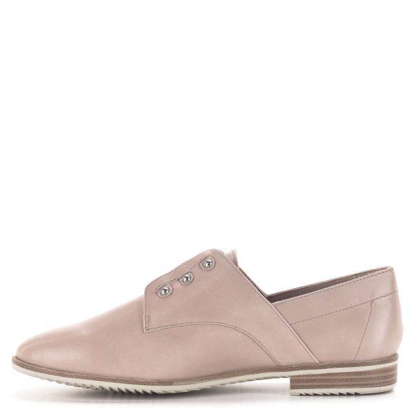 Púder színű Tamaris belebújós cipő, Touch It - Tamaris 1-23201-24 521 4