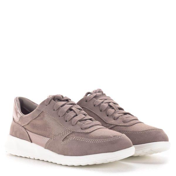 Tamaris utcai sportcipő pillekönnyű talppal - Tamaris 1-23625-24 987 1
