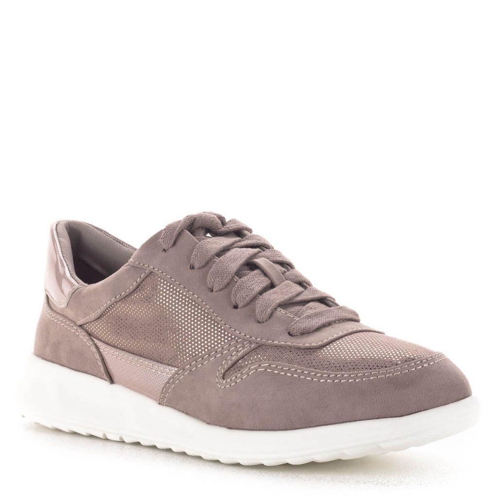 Tavasz És Ősz Könnyű talpak Kényelmes Lapos Női cipő