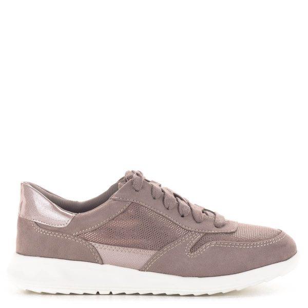Tamaris utcai sportcipő pillekönnyű talppal - Tamaris 1-23625-24 987 3