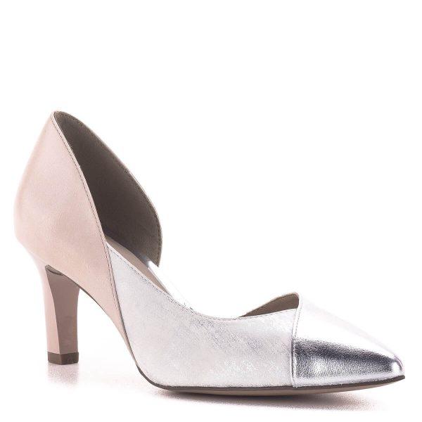 Tamaris női cipő, belső oldalán nyitott - Tamaris 1-22442-24 645 2