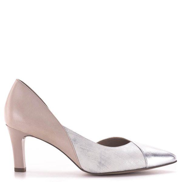 Tamaris női cipő, belső oldalán nyitott - Tamaris 1-22442-24 645 3