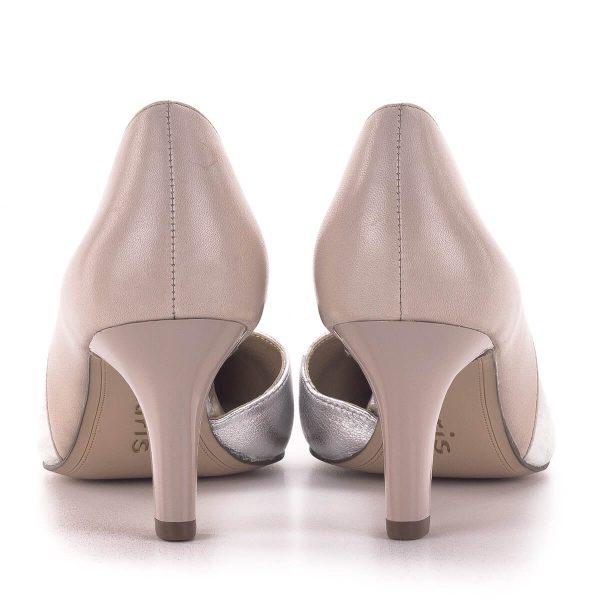 Tamaris női cipő, belső oldalán nyitott - Tamaris 1-22442-24 645 5