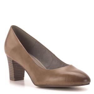 Barna Tamaris magassarkú cipő - Tamaris 1-22435-24 325 2