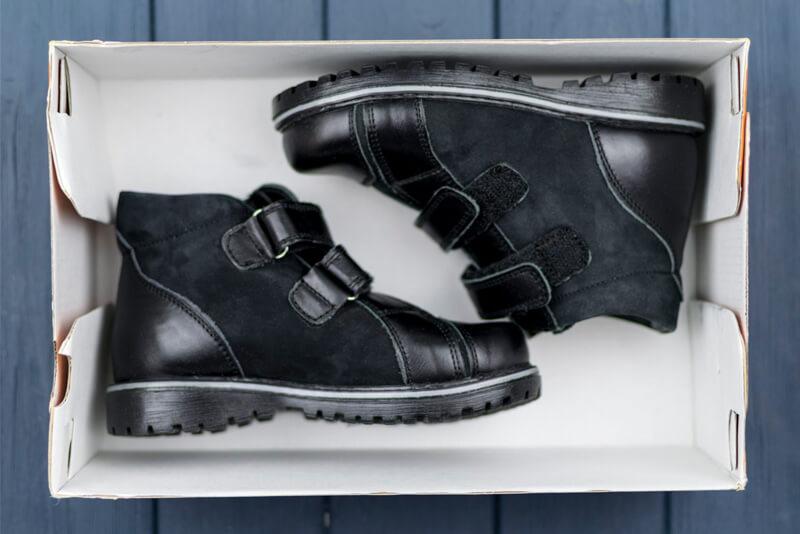 Hogyan tároljuk téli cipőinket a szezon után?
