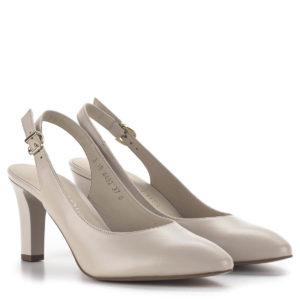 2017 Új Női cipő Tűsarkútűsarok ' oldalt kivágott nyitott